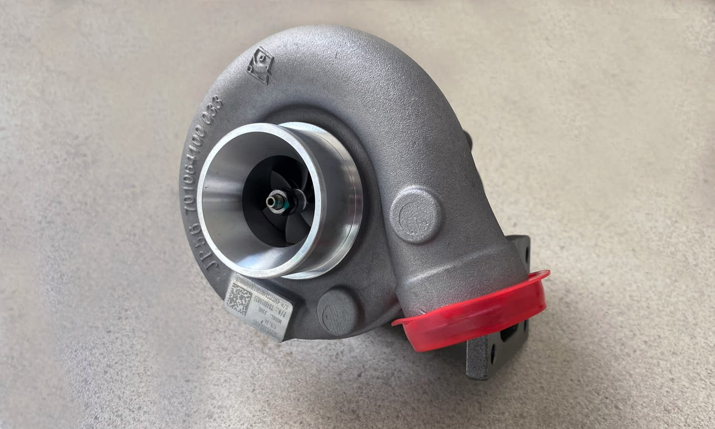 Diesel Generator Turbo Charger   Generator Parts South Africa   Generator King