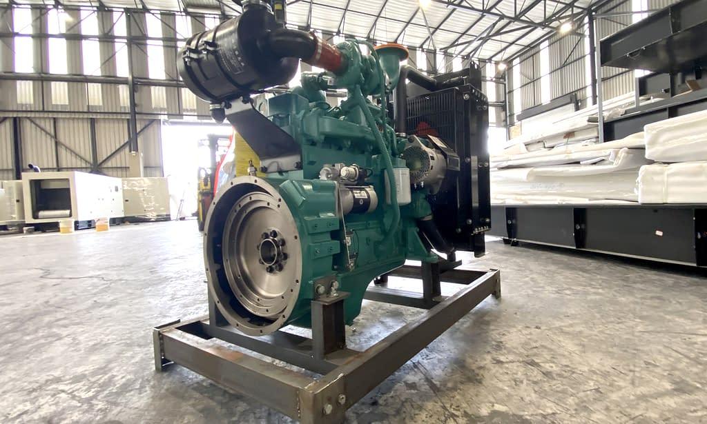 Diesel Generator Engines for Sale | Cummins Engines South Africa | Generator King