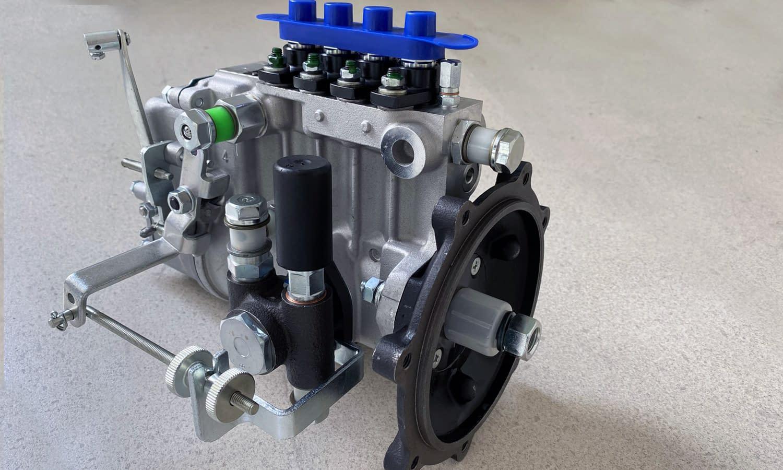 Diesel Generator Fuel Injector Pump | Generator Parts South Africa | Generator King