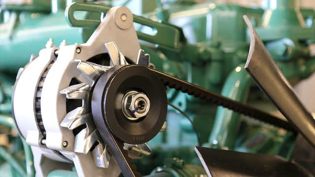 Diesel Generator Engine for Sale | Generator King