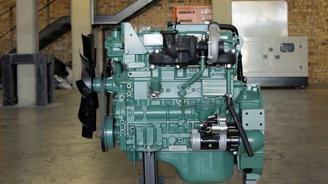 FAW Diesel Generator Engine | Generator King