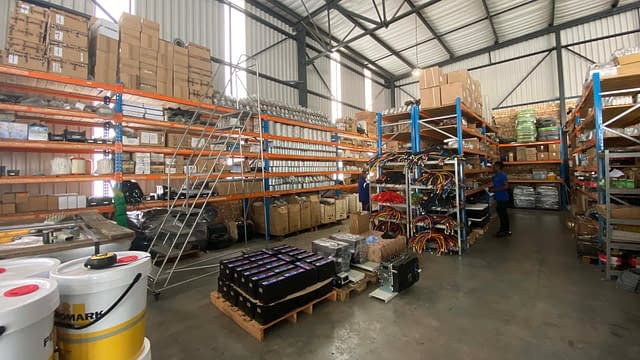 Generator Parts for Sale | Generator Parts South Africa | Generator King