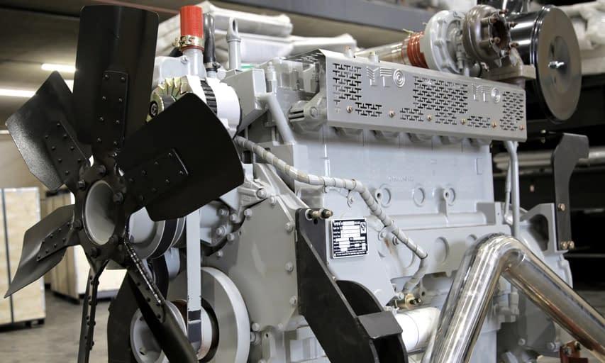Diesel Generator Engines for Sale   Generators South Africa   Generator King