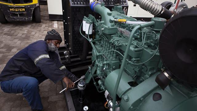 Diesel Generators for sale | Diesel Generator Parts | Generator King