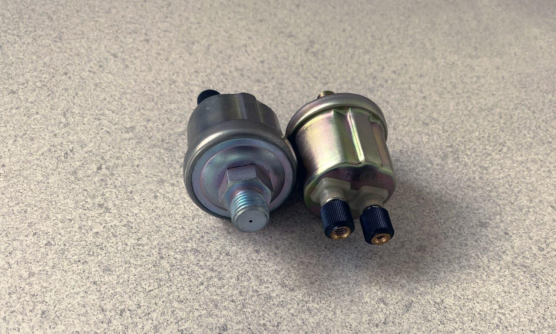 Diesel Generator Oil Pressure Sensor | Generator Parts South Africa | Generator King