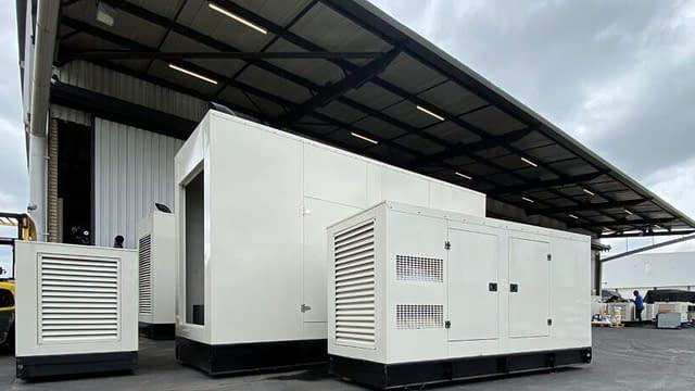 Diesel Generators | Generator King