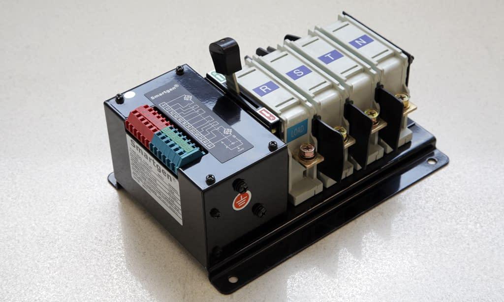 SmartGen Automatic Transfer Switch ATS | Generator Parts South Africa | Generator King