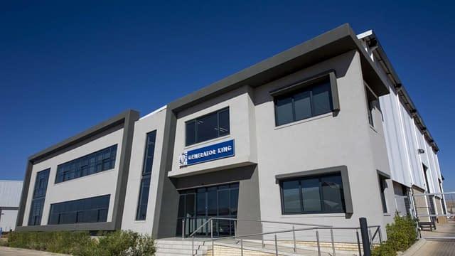 Generator King Office | Diesel Generator South Africa