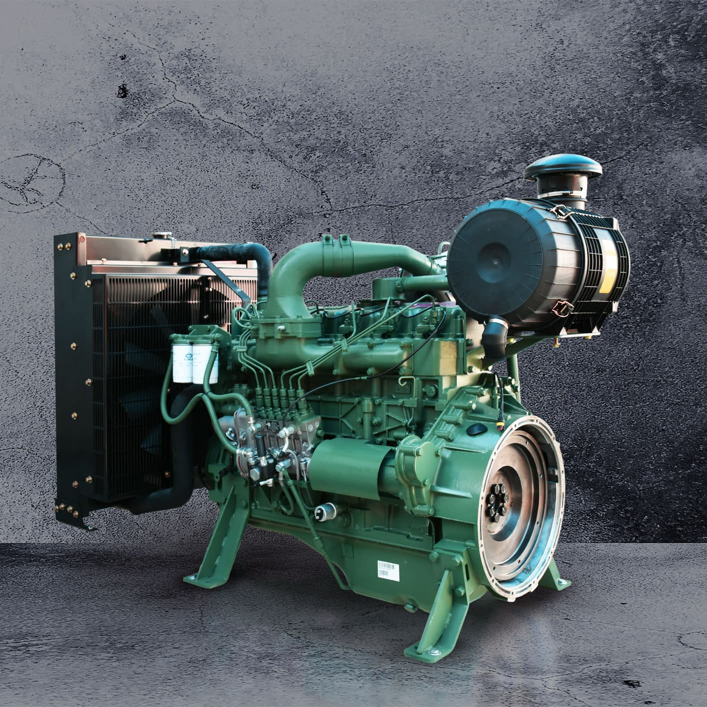 Diesel Generator for Sale | FAW (FAWDE) Engines South Africa | Generator King