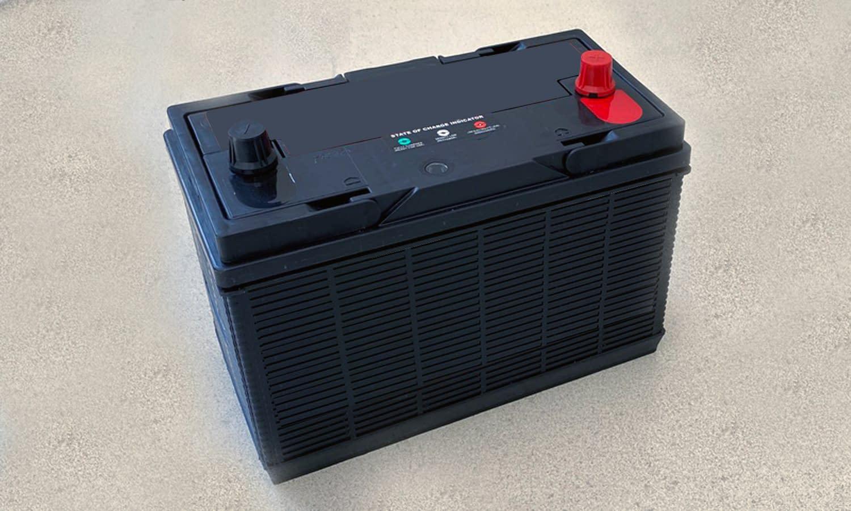 Diesel Generator Battery | Generator Parts South Africa | Generator King