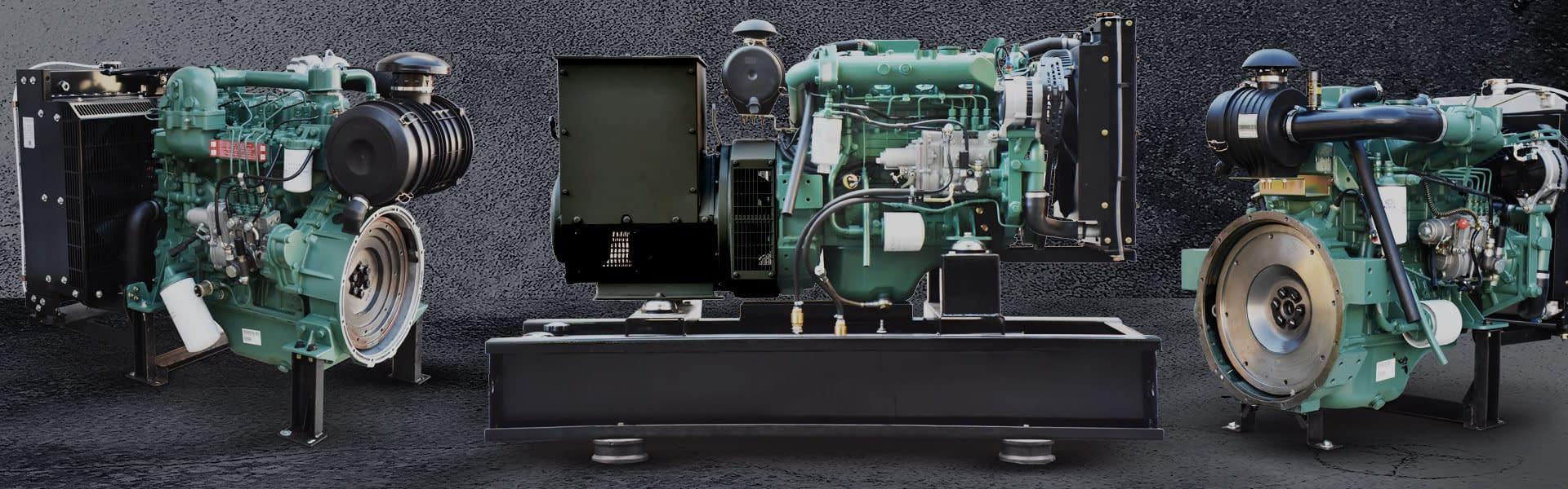 Diesel Generator Engines for Sale | Generators Engines South Africa | Generator King