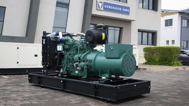 SDEC Diesel Generator Engine | Generator King
