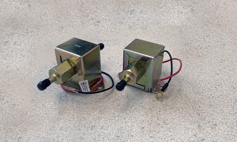 Diesel Generator Circuit Relay   Generator Parts South Africa   Generator King