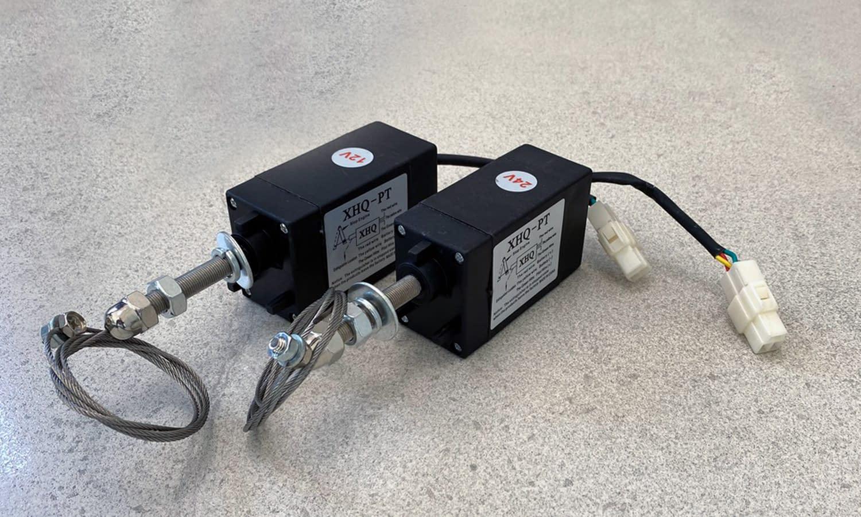 Diesel Generator Stop Solenoid   Generator Parts South Africa   Generator King